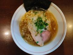 麺屋 謝(いやび) ~『零一弐参』の厨房を間借りして作った「煮干しそば」~-8
