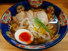【新店】麺FACTORY JAWS 2nd-5