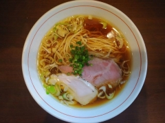 麺屋 謝@零一弐三【弐】-12