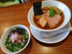 【新店】麺屋 藤むら-7