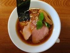 【新店】麺屋 藤むら-9