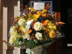 【新店】中華蕎麦 萌芽-4