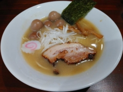 【新店】中華蕎麦 萌芽-7