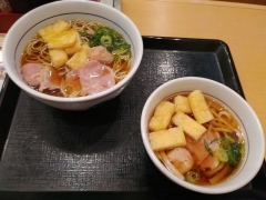 なか卯 本郷三丁目店-7