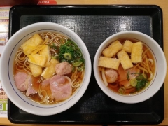 なか卯 本郷三丁目店-6