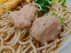 なか卯 本郷三丁目店-9