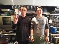 らの道 Ultimate 『Homemade Ramen 麦苗』×『和dining 清乃』-22