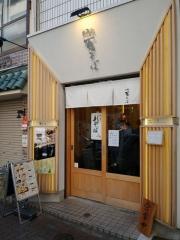 浅草橋 百そば-1