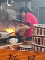 ら~麺 あけどや【壱六】-4