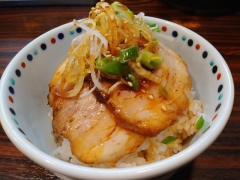 ら~麺 あけどや【壱六】-13