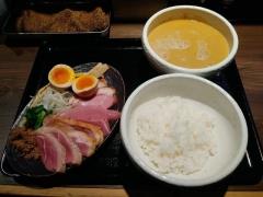【新店】鴨出汁中華蕎麦 麺屋yoshiki-29
