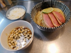 Bonito Soup Noodle RAIK【弐七】-3