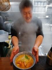 煮干しつけ麺 宮元【壱四】-9