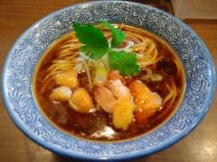 煮干しつけ麺 宮元【壱四】-16
