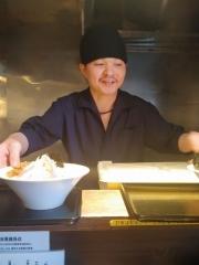 鴨出汁中華蕎麦 麺屋yoshiki【弐】-8