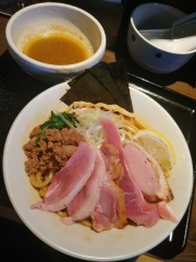 鴨出汁中華蕎麦 麺屋yoshiki【弐】-11