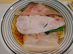 中華蕎麦 ほし乃【弐】-8