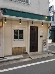 【新店】麺処 しろくろ-1