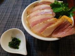 【新店】麺処 しろくろ-15