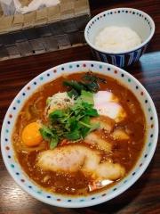 ら~麺 あけどや【壱七】-3