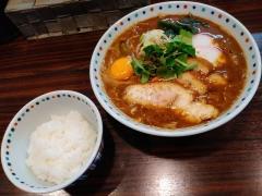 ら~麺 あけどや【壱七】-4