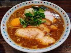 ら~麺 あけどや【壱七】-5