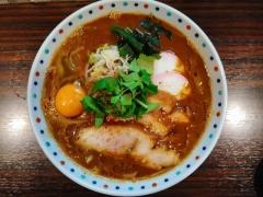 ら~麺 あけどや【壱七】-6