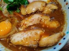 ら~麺 あけどや【壱七】-11