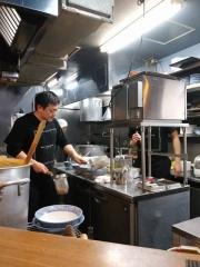 煮干しつけ麺 宮元【壱五】-3