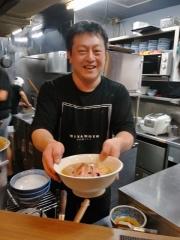 煮干しつけ麺 宮元【壱五】-4