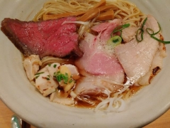 Homemade Ramen 麦苗【弐八】-9