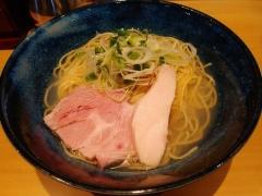【新店】RAMEN しじみ軒-6