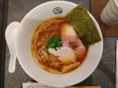 【新店】らーめん久遠(くおん)-8