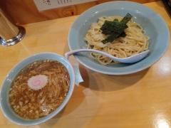 【新店】らーめんセンター とみお-4