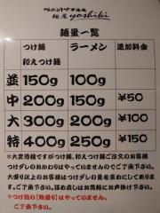 鴨出汁中華そば 麺屋yoshiki【四】-4