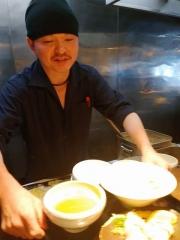 鴨出汁中華そば 麺屋yoshiki【四】-7