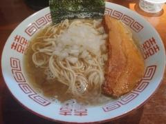 麺や 而今(麺処 ゆうき)【五五】-7