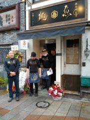 【新店】真鯛らーめん 麺魚 神保町店-9