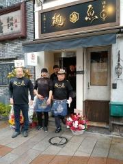 【新店】真鯛らーめん 麺魚 神保町店-10