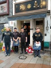 【新店】真鯛らーめん 麺魚 神保町店-13