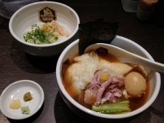 【新店】真鯛らーめん 麺魚 神保町店-17