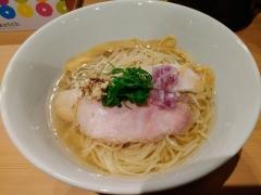 【新店】鶏そば・鯛そば きょうすけ 秋葉原店-5