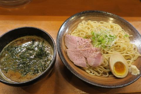 麺元素_3(鶏元素つけ麺)