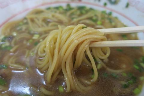 栄軒(麺)