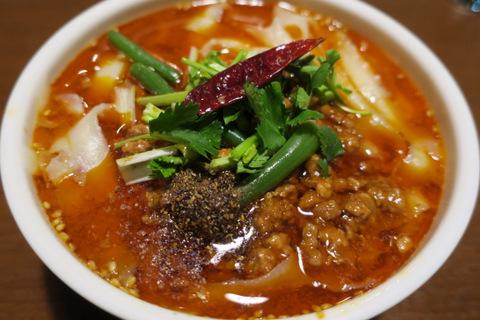 唐朝刀削麺(刀削麺)