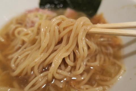 一麺天に通ず(麺)
