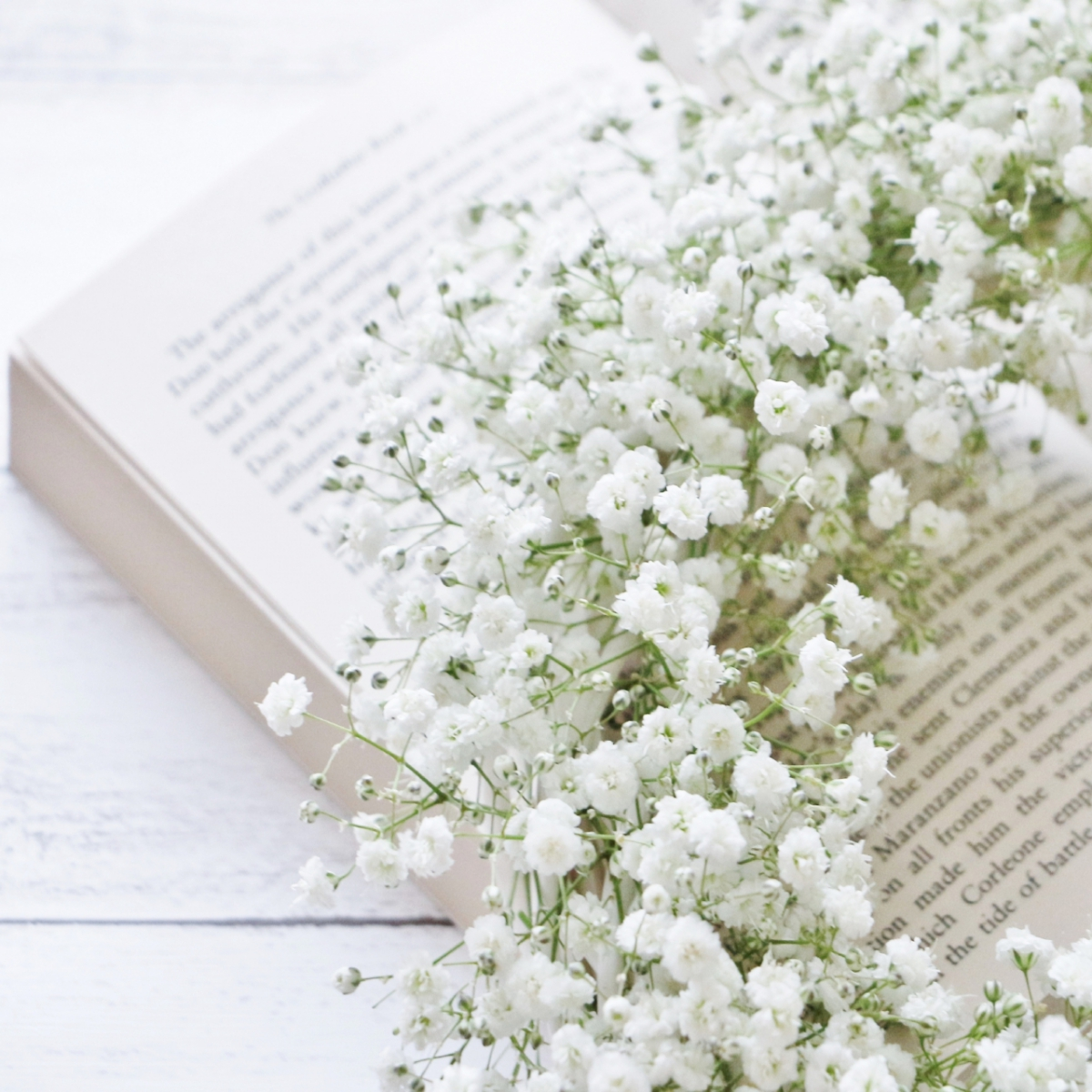 「花のある暮らし」を楽しむ。花の本おすすめ6選