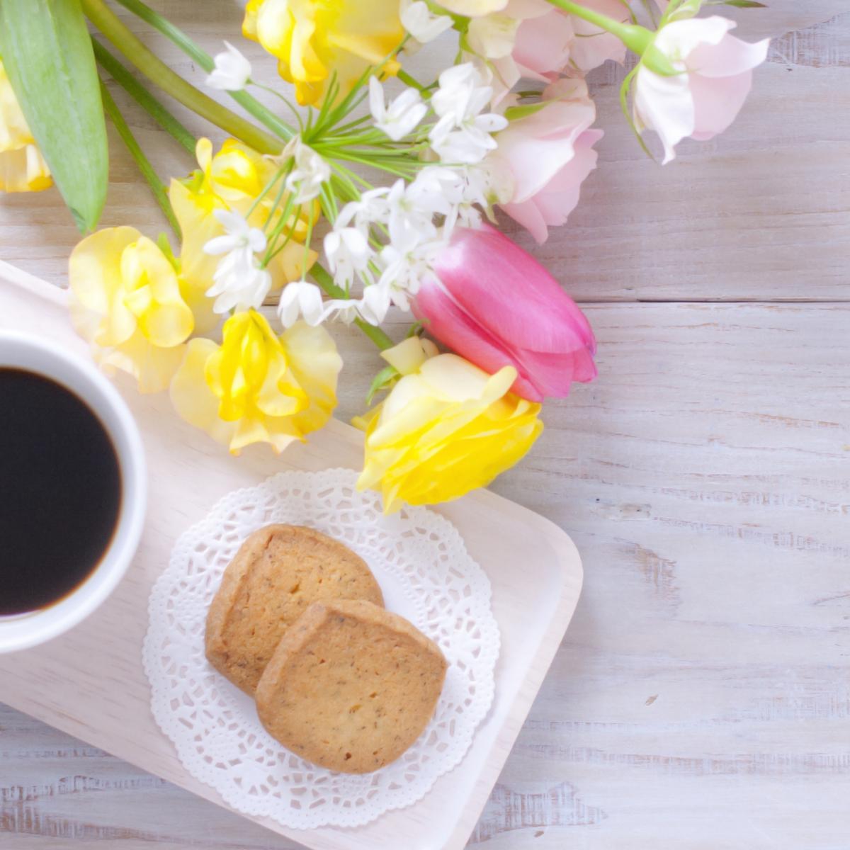お花や植物と過ごす!東京都内のおしゃれなフラワーカフェ7選
