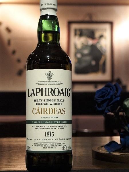 LAPHROAIG Cairdeas Triple Wood_600
