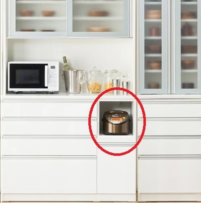 キッチンボード010